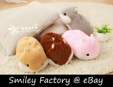 New Cute Soft Touch Plush Hamster Tissue Box Cover Car Accessory Gift Present