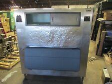 Follett SG-16505 Upright Ice Bin 1660 lb for large ice machine