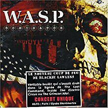 W.a.S.P. - Dominator - CD Album