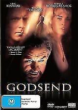 GODSEND DVD - God Send - Robert De Niro, Greg Kinnear, Rebecca Romijn