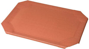 Coolaroo Replacement Cover, The Original Elevated Pet Bed By Coolaroo, Large, Te