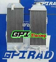RH&LH radiator Yamaha YZ450F YZF450 YZ 450F 03-05 /WR450F 2003-06 04 2005 2004