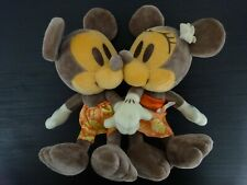 Mickey and Minnie Summer Holiday - Unique item