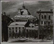 Estampes, gravures et lithographies du XIXe siècle et avant estampes pour Impressionnisme