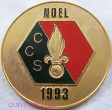 MED7920 - Medal Co Joint Space Command & Of Support Legion Foreign Noel 1993