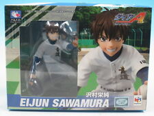 Palmate Series Ace of Diamond Eijun Sawamura Figure MegaHouse
