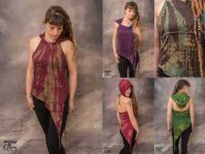Asymmetric Sleeveless Dresses Boho for Women