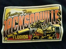 EDDIE VEDDER - Jacksonville FL T-Shirt Size XL - November 24 25 2012 pearl jam