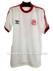 Fernando Redondo Argentinos Juniors jersey maglia camiseta white (retro)