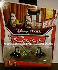 Disney CARS 2015 Marcelo & Marco 7-8/8 pixar