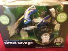 The Black Series  Remote Controlled Stunt Vehicle Street Savage