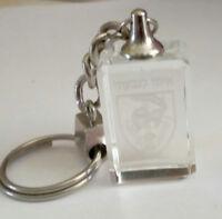 Keychain Key Ring Holder Israel IDF Army Givati Brigage