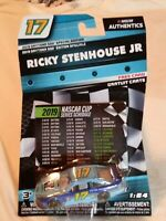 2019 Daytona 500 Special Edition #17 Ricky Stenhouse Jr 1:64 Nascar Authentics