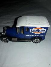 EverReady 1927 Talbot Van Y-5 Matchbox Models of Yesteryear Diecast Lesney