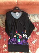 Very Vollbrach Top Size M Immaculate