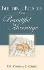 Building Blocks for a Beautiful Marriage (Paperback or Softback)
