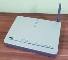 T-Com Sinus 154 DSL Basic 3 54 Mbps 1-Port 100 Mbps Verkabelt Router ohne NT