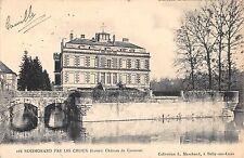 BR72585 boismorand par les choux loiret chateau de cormont   france