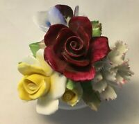 Royal Doulton Rose Flower Posy