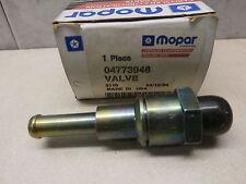 4418604 Fuel Injector Free US Ship ~ OEM NOS Mopar Dodge
