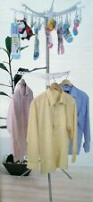 2-Tier Three ArmsTripod Garment Rack -Perfect for Laundry Ironing / Air-Dryi