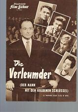 IFB Nr. 3962 Der Verleumder ( Pierre Fresnay )
