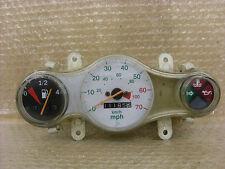 Suzuki Ay50 Katana Speedo Velocímetro mph Relojes