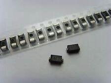 10x DIODE 1n4001 SMD do-214 50 V 1 A