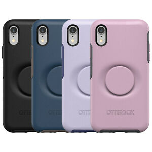 AUTHENTIC NEW OtterBox for iPhone XR Pop Symmetry Series Case
