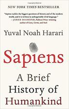 Sapiens- A Brief History of Humankind