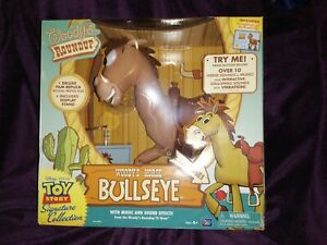 Toy Story Signiture Collection Bullseye