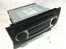 MITSUBISHI COLT CZ CZ1 CZ2 CZ3 1.1 1.3 1.5 - GENUINE ORIGINAL MP3 STEREO RADIO
