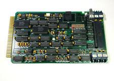 Hansvedt Edm Ms 4 Servo Board A427a A4273 Edm Board