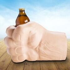 The Beast Giant Fist Big Hand Novelty Beer Bottle Can Stubby Stubbie Holder