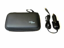 I-Con Nintendo DSi Case and Car Charger Bundle - Black