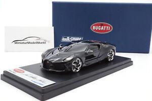 Bugatti La Voiture Noire - 1:43 - Looksmart (LS512)