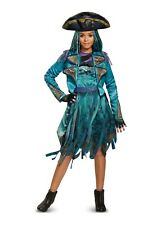 NWOT AUTHENTIC DISNEY'S THE DESCENDANTS 2 UMA BLAZER (ONLY) GIRL'S COSTUME - M