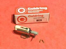 Nuevo Mono Goldring MX2H Cartucho de cristal de rotación para parte de placa giratoria