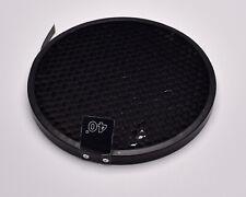 "Paul C Buff 40° Grid for 7"" Standard Reflector HG40 Alien Bees Lightning (#4671)"