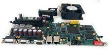 Agilent 1100 G1367-66520 ALS Autosampler Main Board G1367A  w/ fan