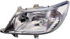 *NEW* HEAD LIGHT LAMP (W/O FOG LIGHT) for MERCEDES BENZ SPRINTER 2000-2003 LEFT