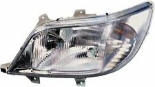 *NEW* HEAD LIGHT LAMP for MERCEDES BENZ SPRINTER 2000-2003 W/O FOG LIGHT LEFT LH