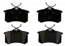Disc Brake Pad Set-Ceramic Disc Brake Pad Rear ACDelco Advantage 14D340ACH