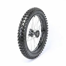 "1.6x17 17""Front Wheel Tire Rim 70/100-17 for Yamaha YZ85 YZ80 Suzuki RM80 RM85"