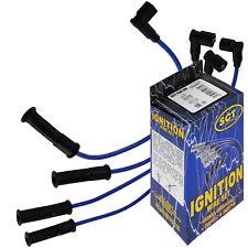 Original SCT Zündkabelsatz Zuendkabel PS 61186 Ignition Wire Set