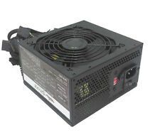 NEW Black 750W 6/8-pin PCIe Silent Intel/AMD Gaming PC ATX 12V Power Supply Unit