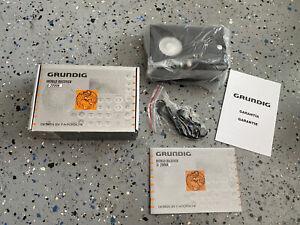 Grundig G-2000A World Receiver AM/FM/SW Radio F.A. Porsche