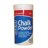 Chalk Powder and Chalk Block for Animals