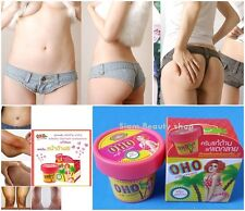 12XOHO Soft Cream Eliminate Stretch Marks Remove Dark Dead Skin Whitening