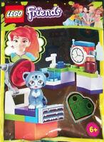 Lego Friends - 561805 - Cabinet veterinaire - Veterinary Cabinet foil pack